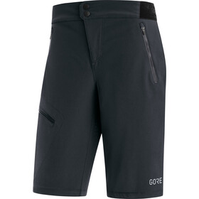 GORE WEAR C5 Shorts Dames, black